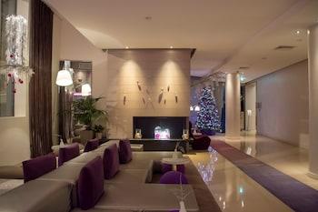 Foto van The Morrison, a DoubleTree by Hilton Hotel in Dublin