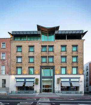 Picture of The Morrison, a DoubleTree by Hilton Hotel in Dublin