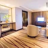 Dorsett Suite - Living Area