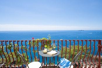 Bilde av Hotel Eden Roc i Positano