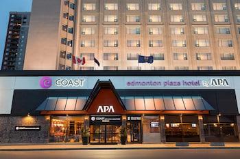 Picture of Coast Edmonton Plaza Hotel by APA in Edmonton