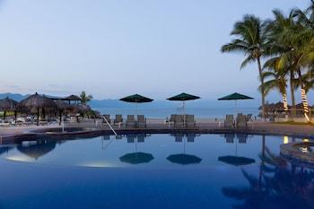 巴亞爾塔港酒店巴亞爾塔港帕爾馬別墅海灘溫泉度假村的圖片