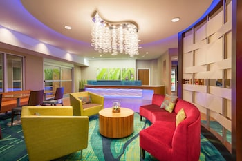 Φωτογραφία του Springhill Suites Marriott Little Rock West, Λιτλ Ροκ