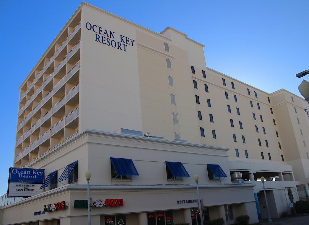 Ocean Key Resort Virginia Beach