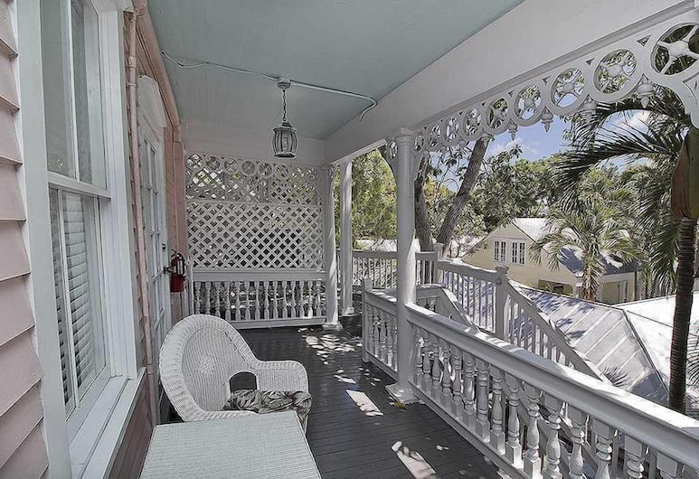 Ambrosia Key West, Key West, Standard Double Room, Ensuite (The Amelia Suite 8), Guest Room