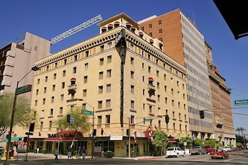 Picture of Hotel San Carlos - Downtown Convention Center in Phoenix