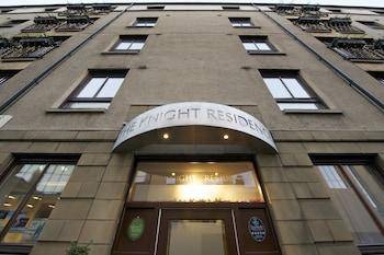 Fotografia hotela (The Knight Residence Apartments by Mansley) v meste Edinburgh