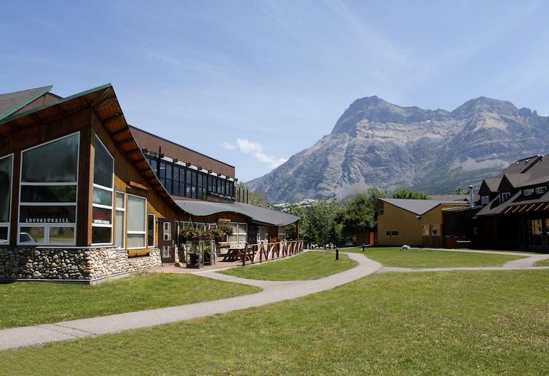 Waterton Lakes Lodge Resort, Waterton Park
