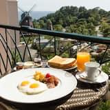 客房服務 - 餐飲