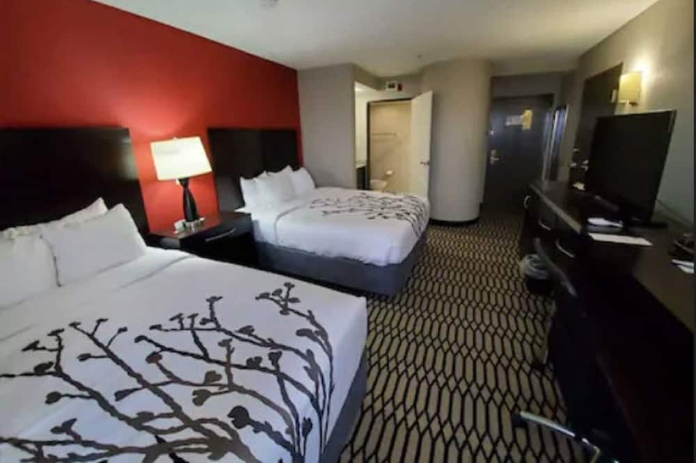 Svit - flera sängar - icke-rökare - Vardagsrum