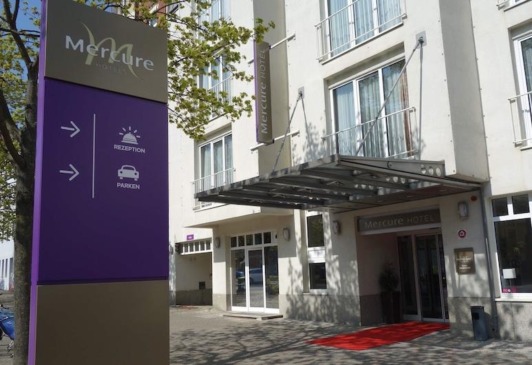 馬格德堡廣場美居酒店, 馬德堡