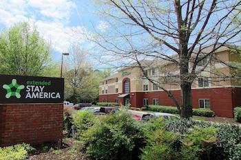 Nuotrauka: Extended Stay America - Atlanta-Perimeter-Peachtree Dunwoody, Atlanta