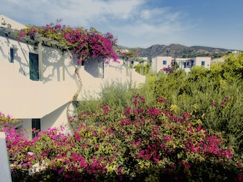 Foto do Villea Village em Ierapetra