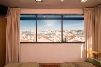 A(z) Botânico Hotel hotel fényképe itt: Lisszabon