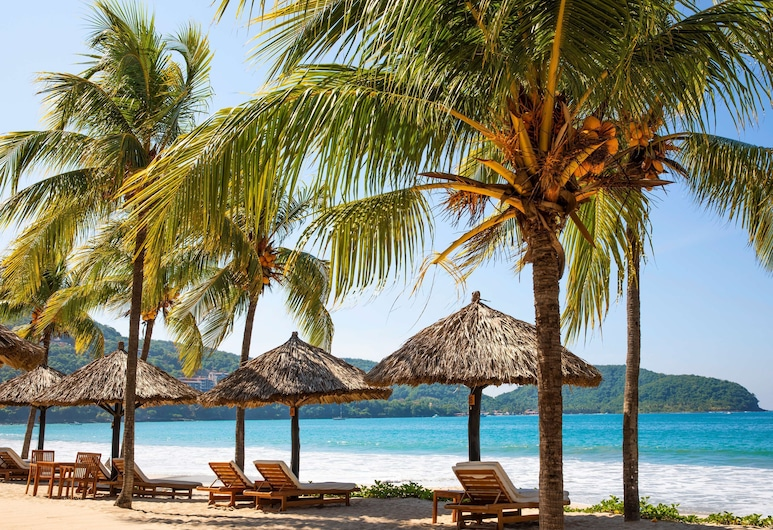Thompson Zihuatanejo, a Beach Resort, Zihuatanejo, Rand