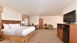Choose This Cheap Hotel in Missoula