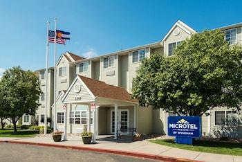 Picture of Microtel Inn & Suites by Wyndham Pueblo in Pueblo