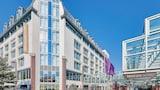 Berlin accommodation photo