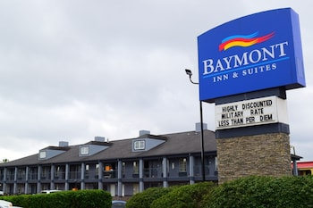 Picture of Baymont Inn and Suites Warner Robins, GA in Warner Robins