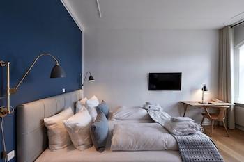 Obrázek hotelu Copenhagen Strand Hotel ve městě Kodaň