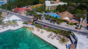 Picture of Casa del Mar Cozumel Hotel & Dive Resort in Cozumel
