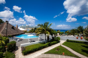Fotografia do Casa del Mar Cozumel Hotel & Dive Resort em Cozumel