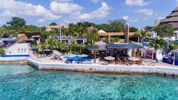 Nuotrauka: Casa del Mar Cozumel Hotel & Dive Resort, Cozumel
