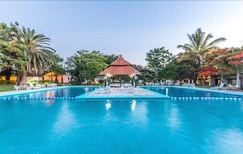 Picture of Hotel Mision De Los Angeles in Oaxaca