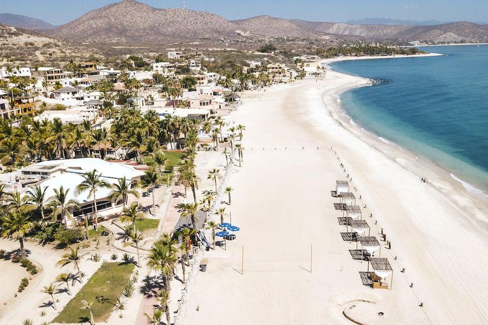 Buena Vista Oceanfront & Hot Springs Resort, Buenavista