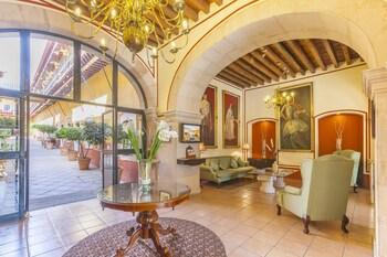 Foto del Hotel Mesón de Jobito en Zacatecas