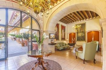 Picture of Hotel Mesón de Jobito in Zacatecas