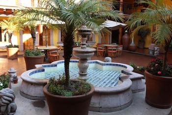 Picture of Hotel La Parroquia in Patzcuaro