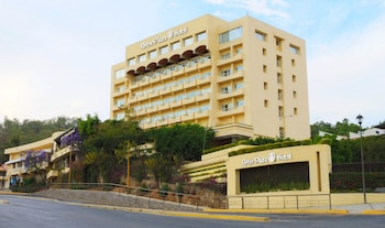 Picture of Hotel Fortin Plaza in Oaxaca