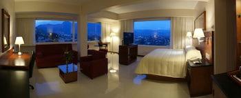 תמונה של Hotel Fortin Plaza בוואחקה