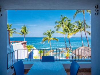 Picture of Hotel Playa Conchas Chinas in Puerto Vallarta