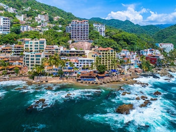 Picture of Hotel Playa Conchas Chinas in Puerto Vallarta (and vicinity)