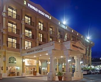 ภาพ Windward Passage Hotel ใน เซนต์โธมัส