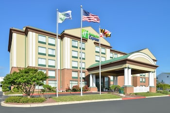 Picture of Holiday Inn Express Hotel & Suites Ocean City in Ocean City