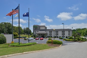 Picture of Wyndham Garden Greenville Airport in Greenville