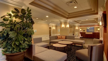 Fotografia do Holiday Inn Express & Suites Alpharetta - Windward Parkway em Alpharetta