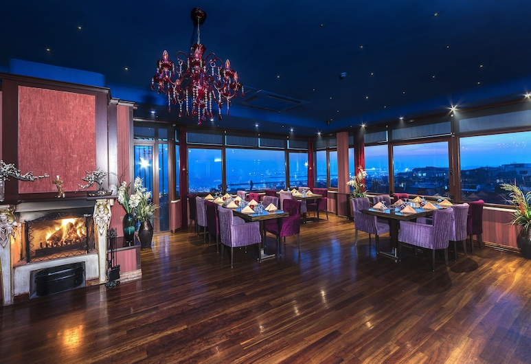 Grand Yavuz Hotel, Istanbul, Hotellbar
