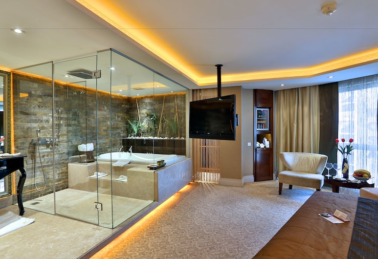 Hotel Zurich Istanbul, Istanbul
