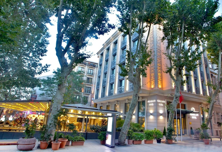 Pierre Loti Hotel - Special Class, Istanbul
