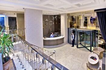 Фото Pierre Loti Hotel - Special Class в в Стамбуле