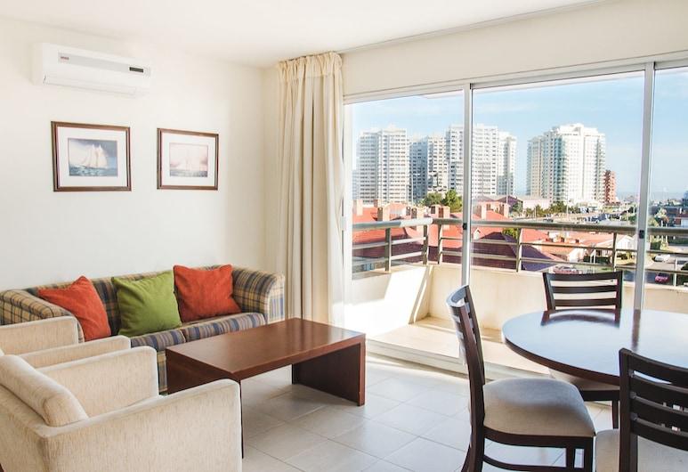 Sunset Beach Hotel, Punta del Este