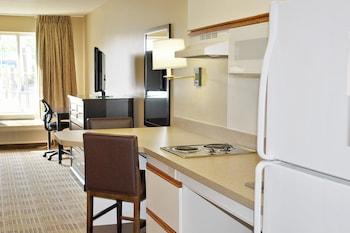 馬利塔亞特蘭大瑪麗埃塔鮑爾費瑞路美國長住酒店的圖片