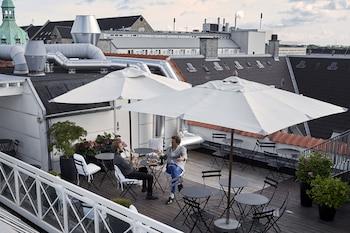 Last minute-tilbud i København