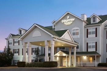 哥倫布麗笙喬治亞州哥倫布鄉村套房酒店的圖片