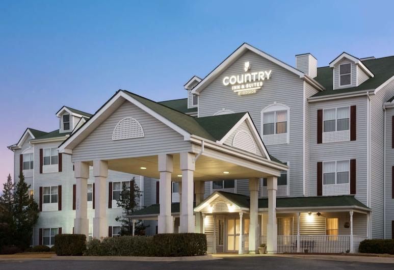 Country Inn & Suites by Radisson, Columbus, GA, Columbus