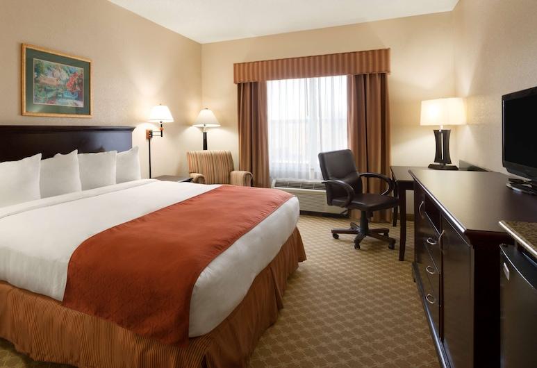 Country Inn & Suites by Radisson, Columbus, GA, Columbus, Guest Room